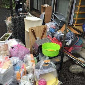 太田市にて、家具家電回収のご依頼4