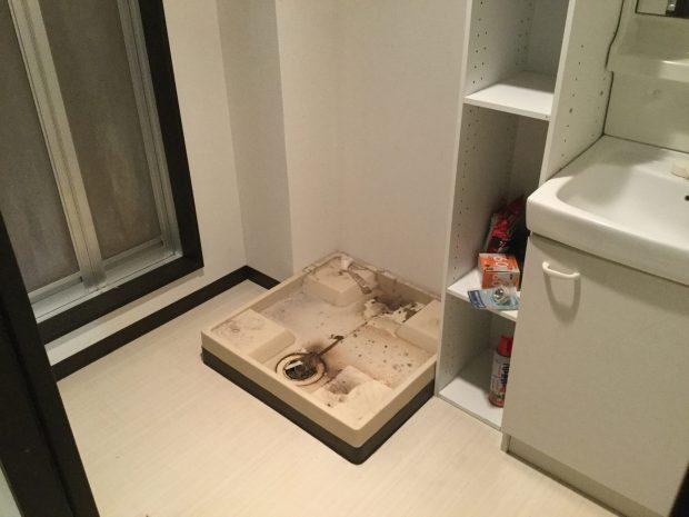 【養老町】冷蔵庫・洗濯機の回収