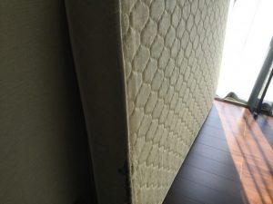 【高崎市新町】ベッドの即日回収☆迅速な対応や作業の早さにご満足いただけました。