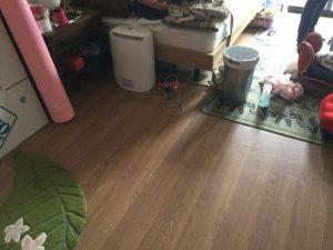 【前橋市青柳町】こたつ、ソファーの回収☆心配していた追加料金もかからず処分することができご満足いただけたようです。