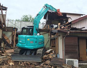 有限会社六本木清掃センター