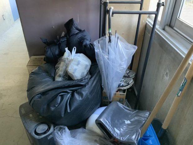 【吾妻郡草津町】お引っ越しに伴う不用品回収☆ご予算内で不用品をまるごと回収し、お客様にご満足いただけました!