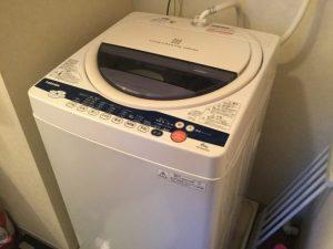 【高崎市】洗濯機の回収☆ご希望日での対応や、お得な割引にお喜びいただけました!