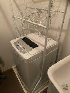 太田市で洗濯機の運搬のご依頼 お客様の声