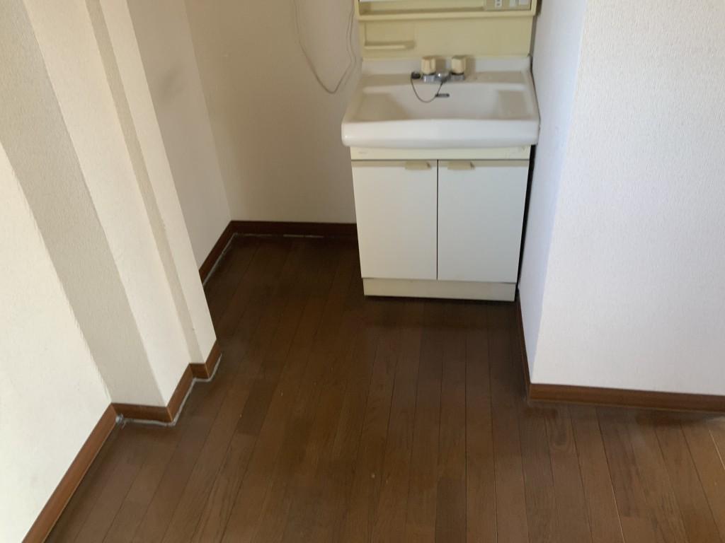 【明和町】袋ゴミの回収と簡易清掃のご依頼☆お部屋がすぐさま綺麗になりお喜びいただけました!