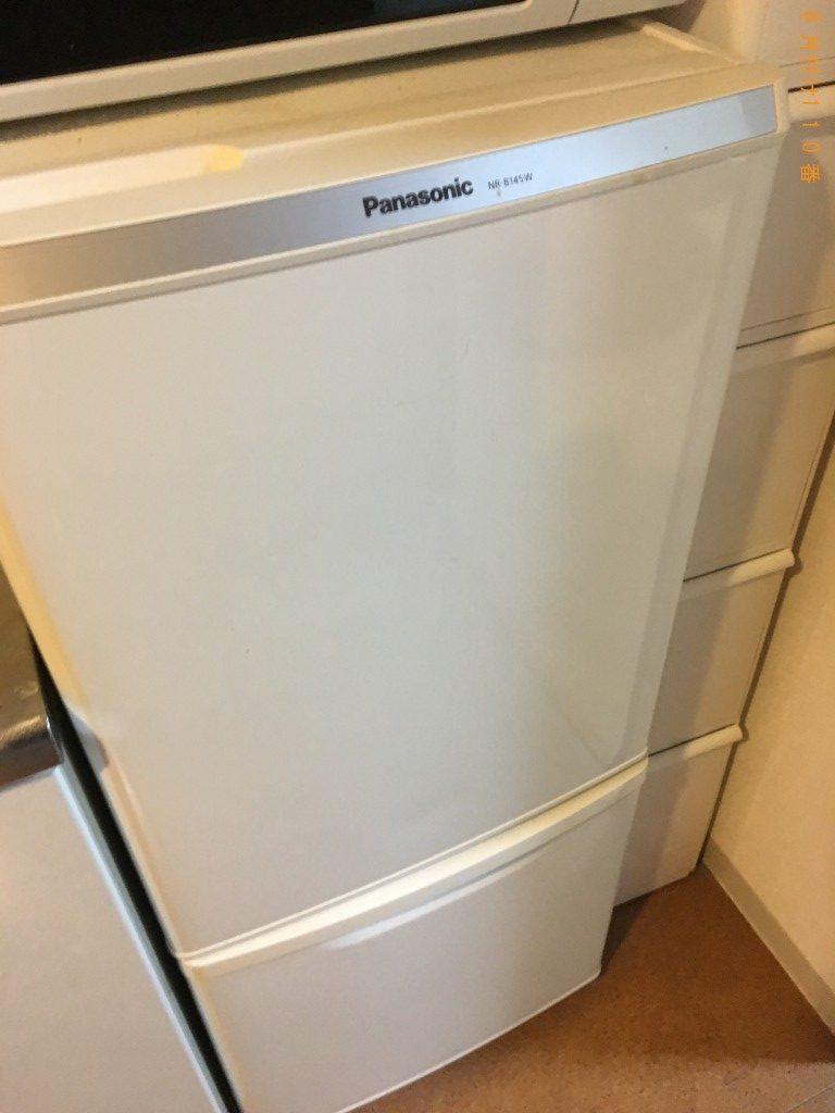 【高崎市飯塚町】冷蔵庫、洗濯機、電子レンジ等の回収・処分 お客様の声