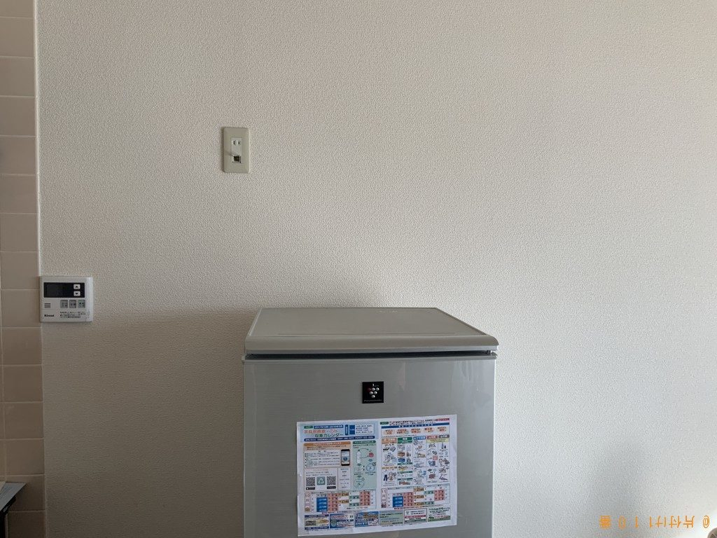 【前橋市亀里町】洗濯機、ダイニングテーブル等の回収・処分ご依頼