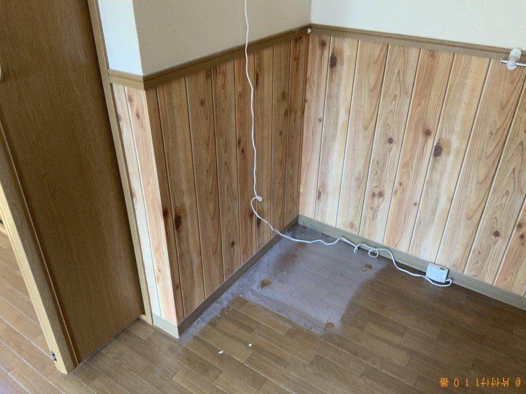 【東白川村】冷蔵庫、本棚、レンジ台の回収・処分ご依頼