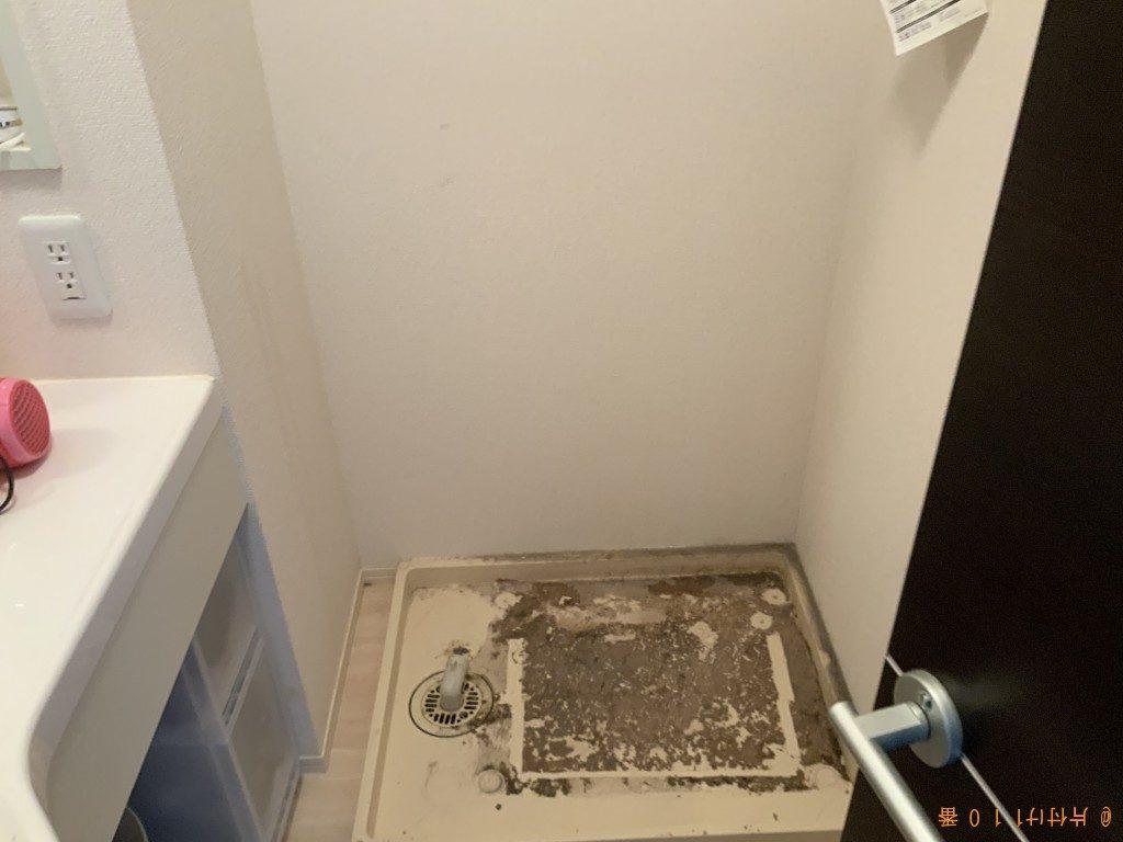 【高崎市】洗濯機の回収・処分ご依頼 お客様の声