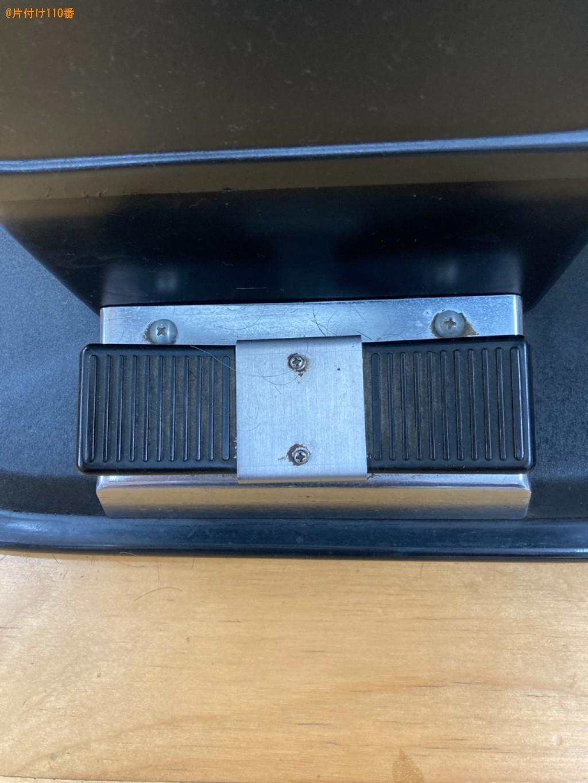 【前橋市朝倉町】油圧昇降する椅子の修理ご依頼 お客様の声