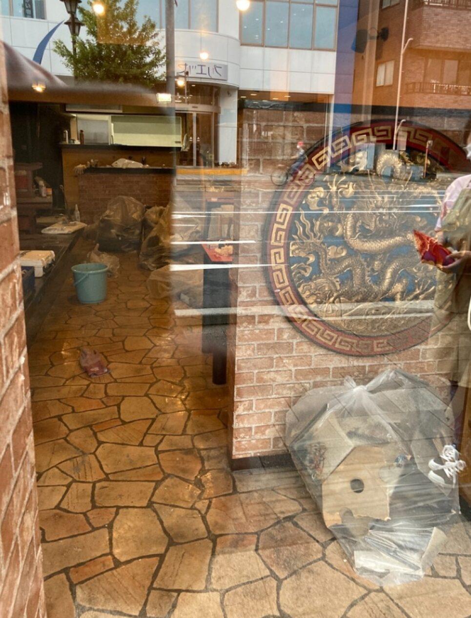 【高崎市本町】窓ガラス・サッシ掃除ご依頼 お客様の声